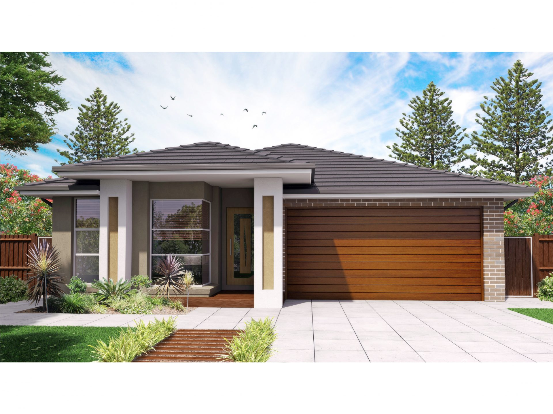 Lot 257 Leppington House And Land Package Jandson Homes