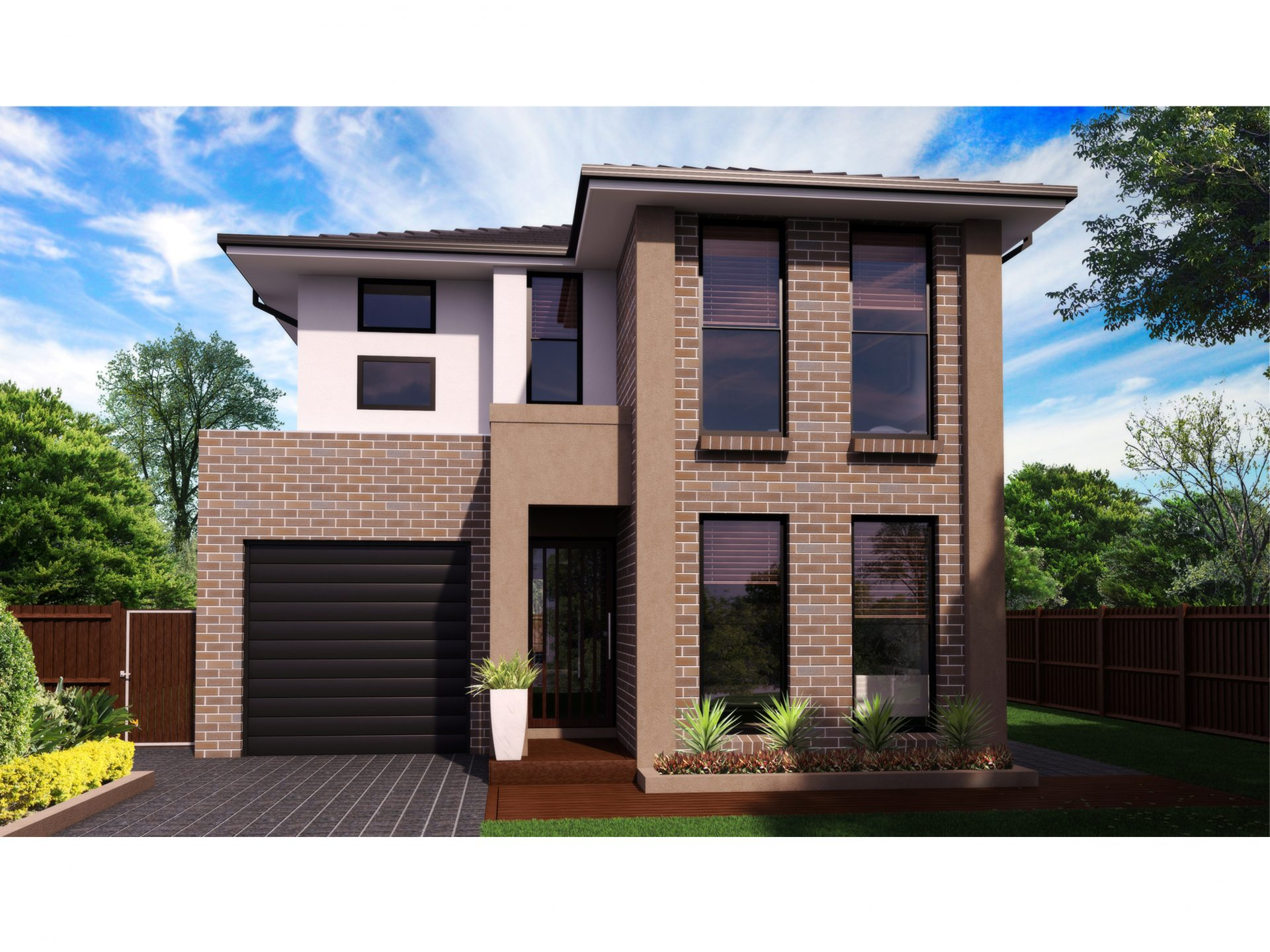 Lot 148 William St Riverstone H+L Package