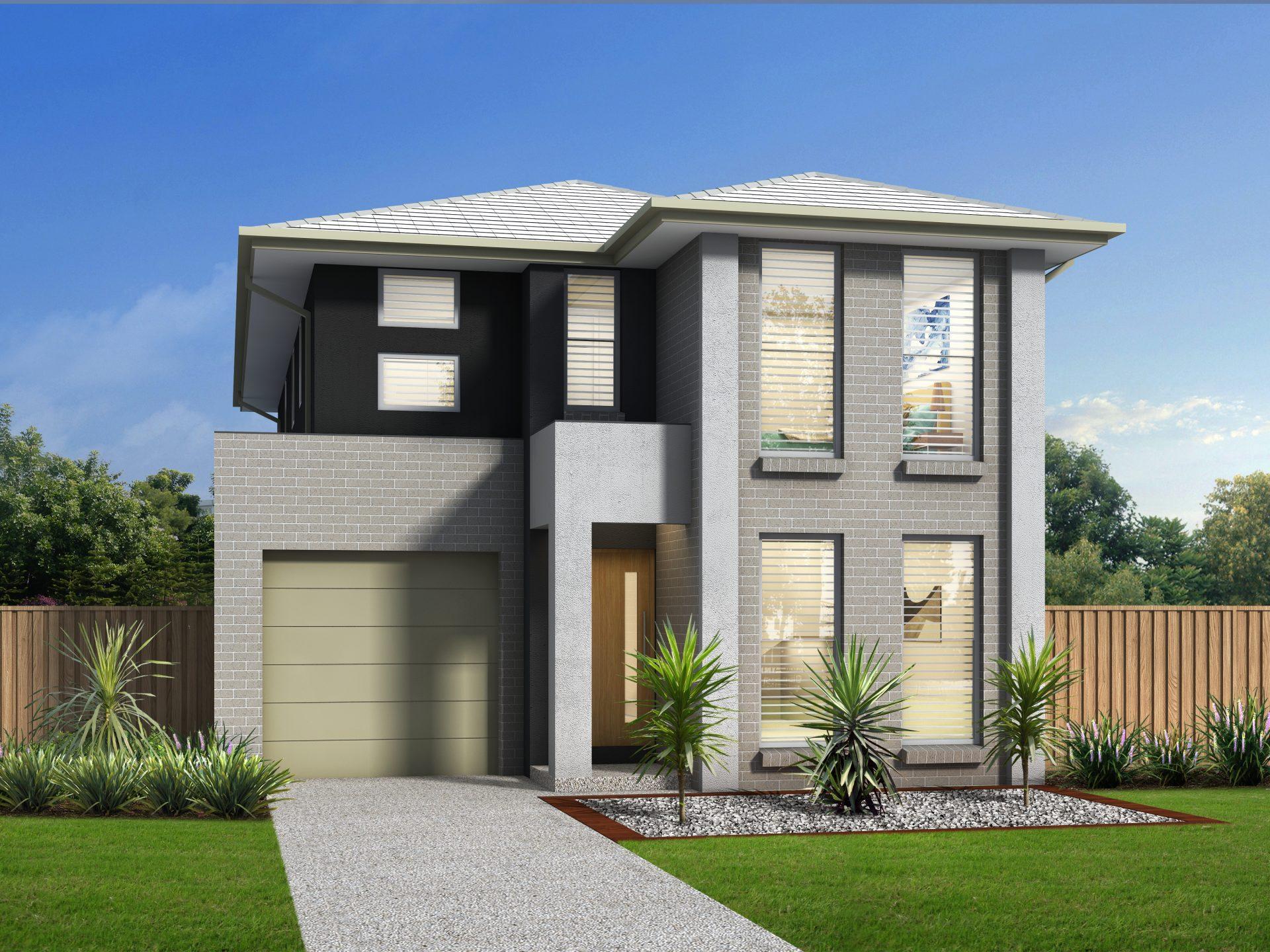3633-stellar-home-facade-6393-22-trend-single-garage-0823-fi