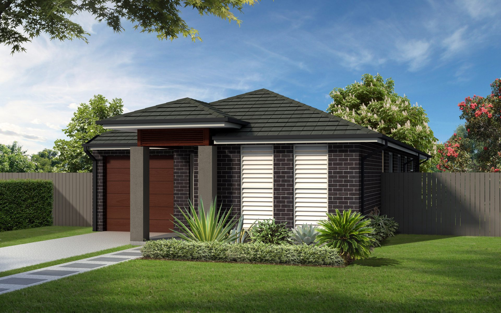 Lot 126 Riverstone House And Land Jandson Homes