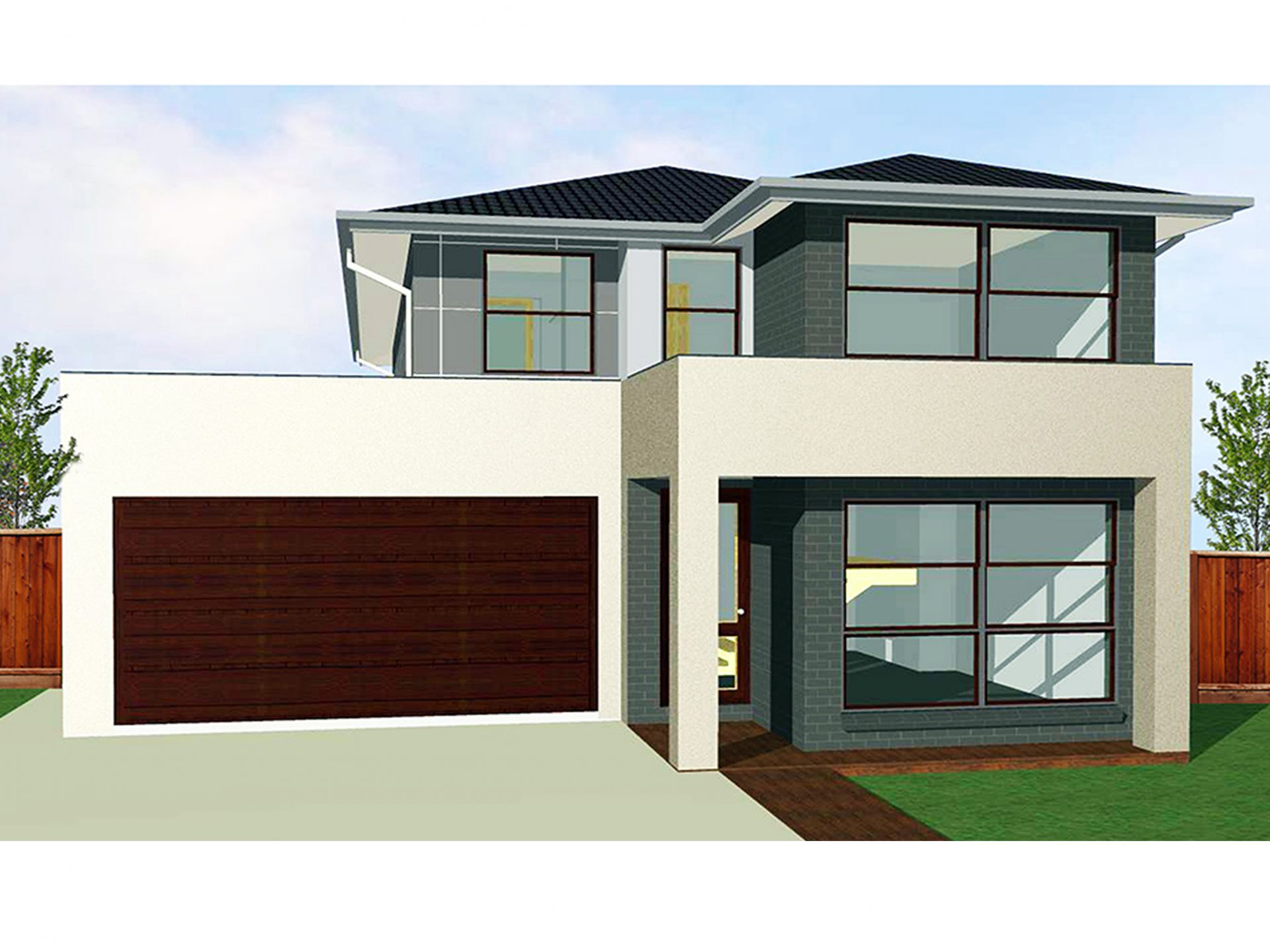 Lot 130 Riverstone House And Land Jandson Homes