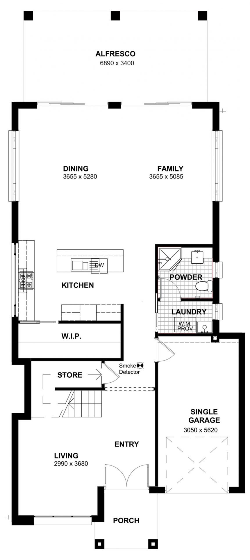 Lot 1449 Box Hill House And Land Package Jandson Homes