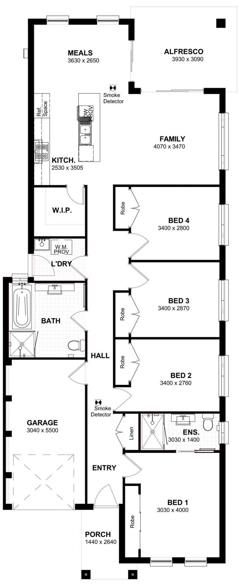 Lot 12 Edmondson Park House And Land Package Jandson Homes