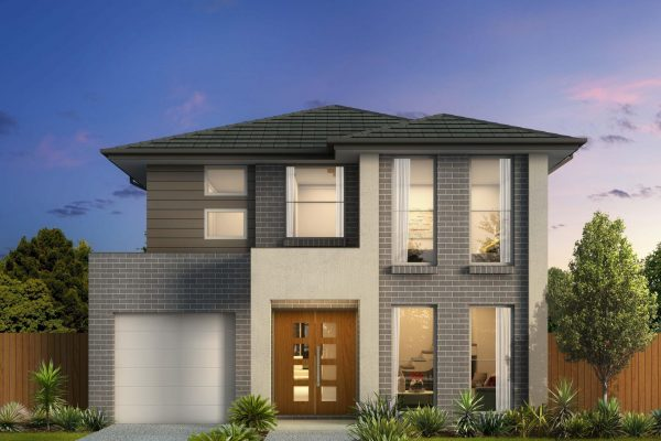 Lot 1421 Box Hill House Land Package
