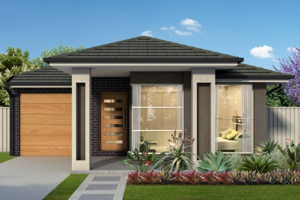 Lot 311 Austral House and Land