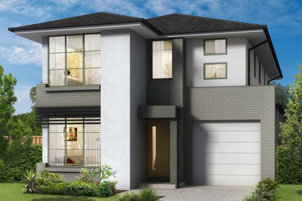 Lot 320 Austral House and Land
