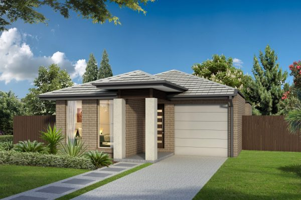 FIRST HOME BUYERS HOME AND LAND PACKAGE EAST LEPPINGTON