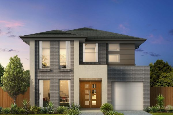 Lot 1448 Box Hill House and Land Package