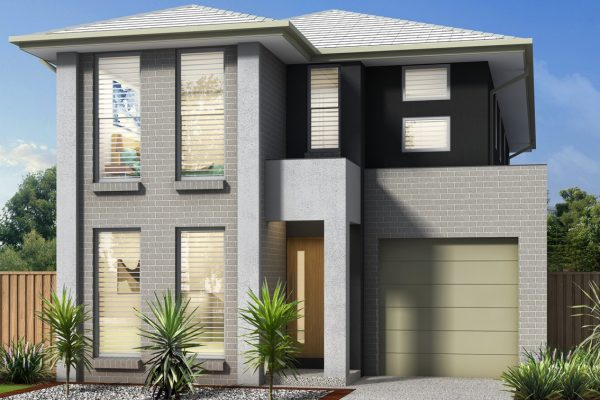 DOUBLE STORY HOME AND LAND PACKAGE IN AUSTRAL