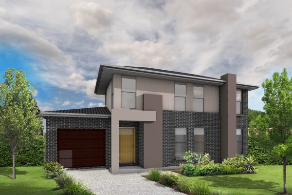 LOT 1001 HOUSE & LAND PACKAGE RIVERSTONE