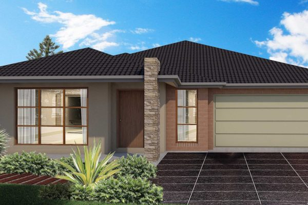 Lot 63 Bingara Gorge House and Land Package