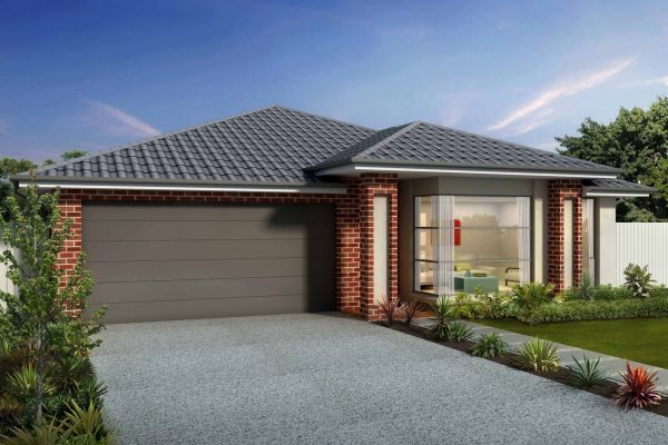 Lot 58 Bingara Gorge House and Land Package
