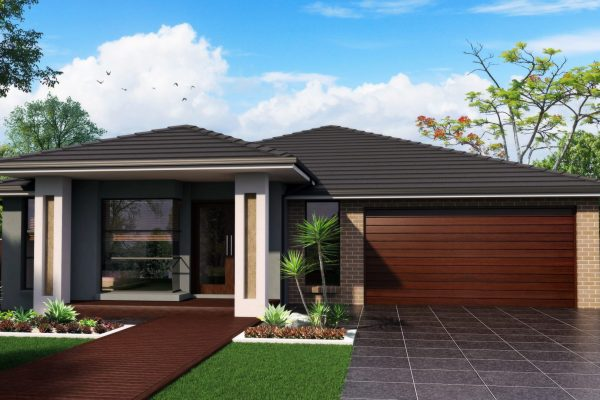 Large 450 sqm block of land Lot 2104 Lacey Road Edmondson Park