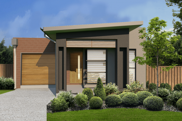 JANDSON HOMES NEW HOME AND LAND PACKAGE IN AUSTRAL