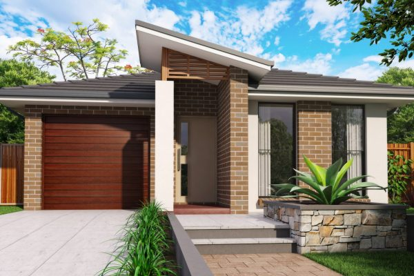 HOME AND LAND PACKAGE IN AUSTRAL/LEPPINGTON