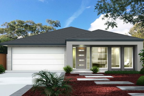 Lot 1110 Menangle Park House and Land Package