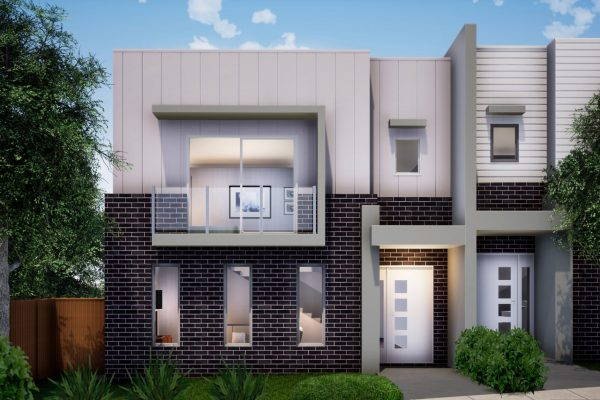 HOME UNDER CONSTRUCTION, 5% DEPOSIT BALANCE ON COMPLETION