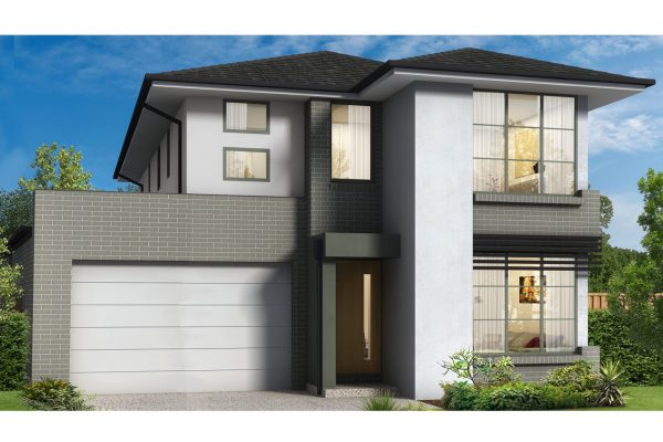 NEW HOME AND LAND PACKAGE BLUE GUM ESTATE in Austral