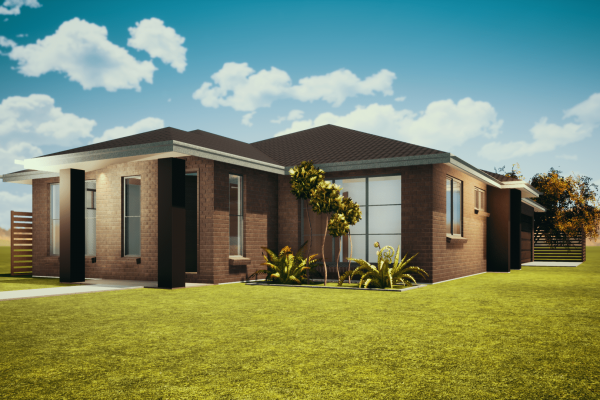 Blue Gum Estate, new Home and Land Package