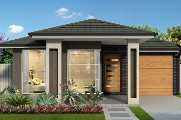 500 METRES FROM THE AUSTRAL SHOPPING VILLAGE THIS NEW HOME AND LAND PACKAGE IN AUSTRAL
