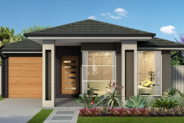 GREY GUM ESTATE, NEW HOME AND LAND PACKAGE