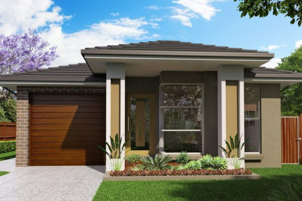 AUSTRAL, NEW HOME AND LAND PACKAGE